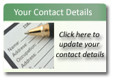 Change of contact details